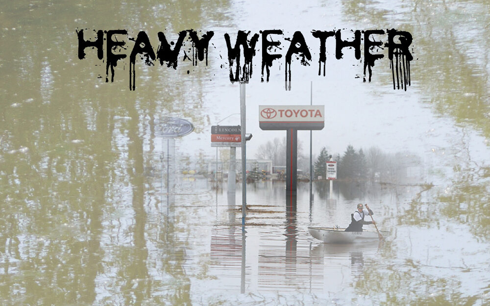 Heavy Weather page image