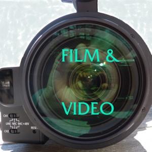 canon lens F&V