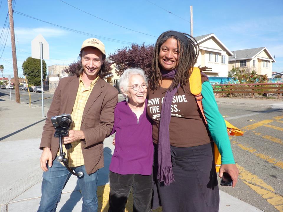 Journeys Salem Oregon >> The Media Project » Gaining Ground