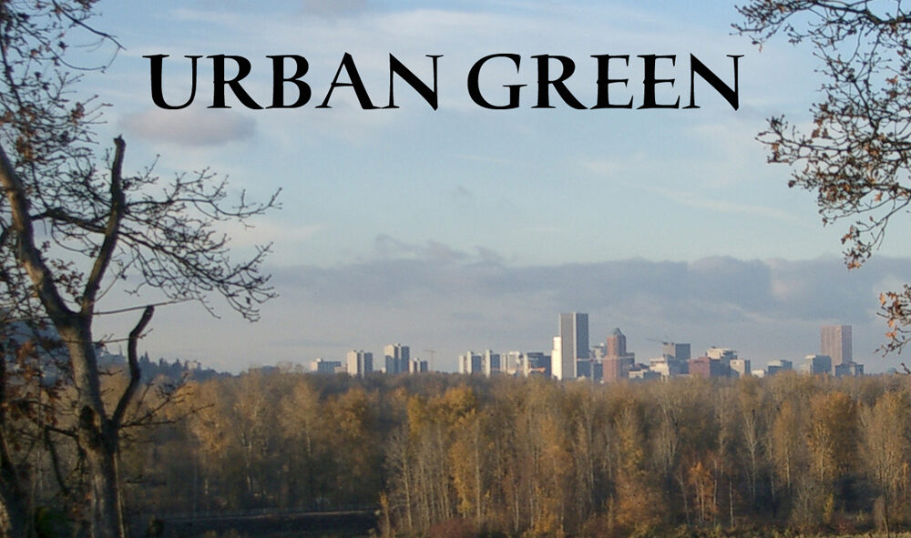 urbangreen page image